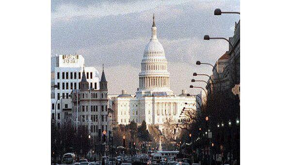 Вашингтон. Архив