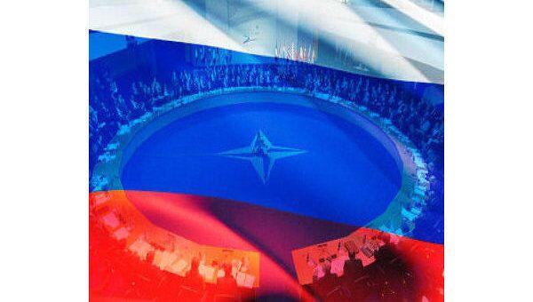 НАТО и РФ