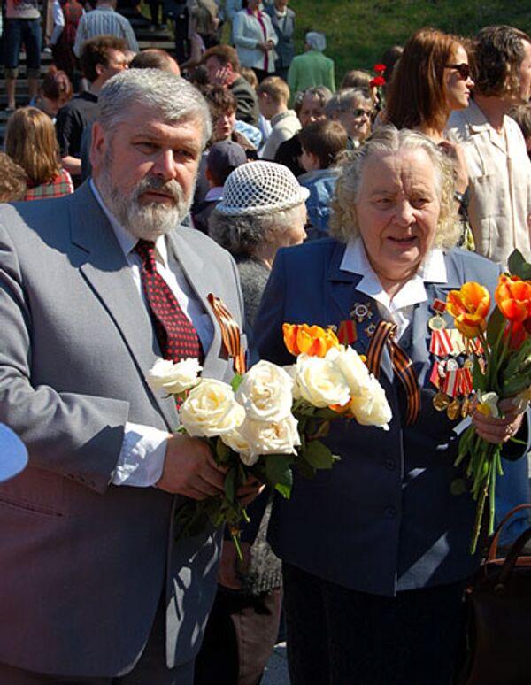 РИА Новости. Фото Анатолия Цепова