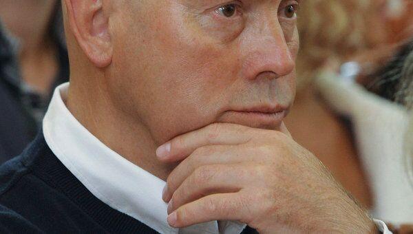 Виктор Сухоруков. Архивное фото