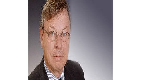 Ульрих Бранденбург посол Германии в Москве