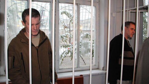 Летчик Владимир Садовничий