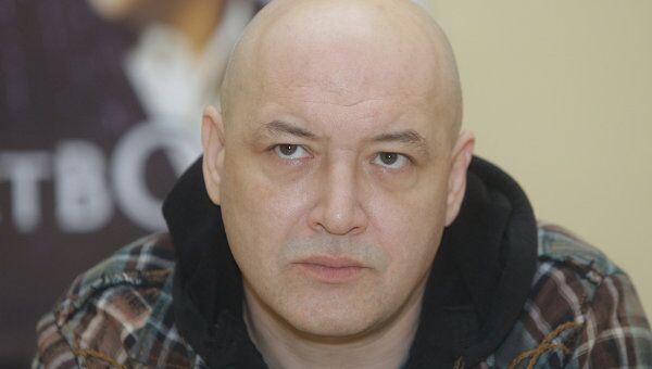 Пресс-конференция в Зимнем театре города Сочи