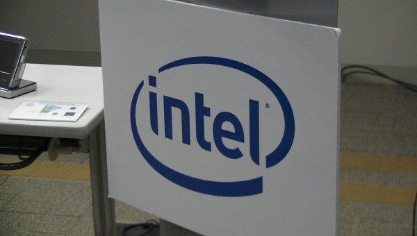 Корпорация Intel