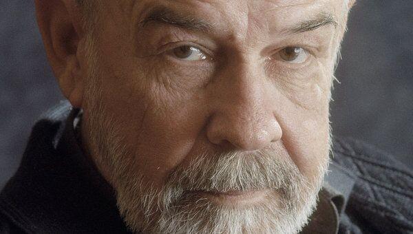 Лев Борисов, архивное фото