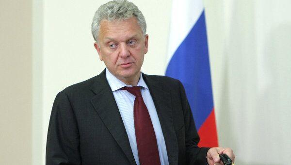Виктор Христенко. Архивное фото