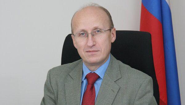Мокрецов Михаил Павлович