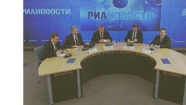 Новые законодательные инициативы для банковской системы России