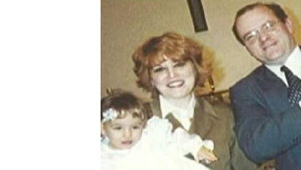 Супруги из США Майкл и Наннет Кравер, которых обвиняют в убийстве приемного сына из России