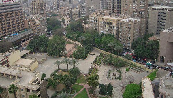 Трое подданных Саудовской Аравии пострадали при взрыве в Каире - Минздрав Египта
