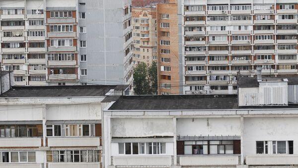 Троицк. Архивное фото