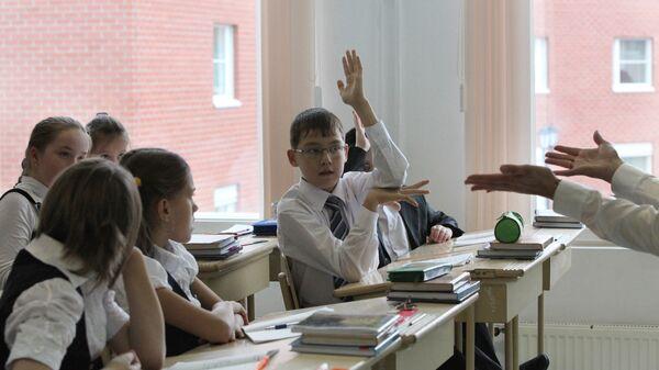 Центр искусств для одаренных детей Севера в Ханты-Мансийске. Архивное фото