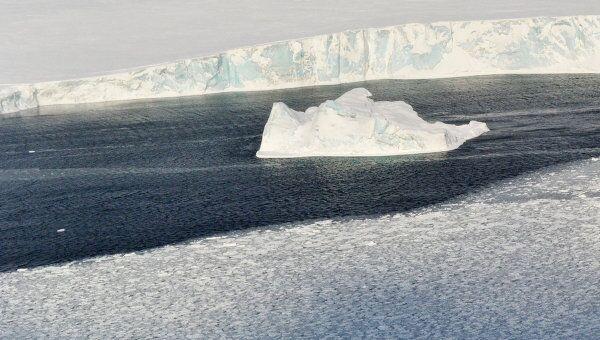 Северный Ледовитый океан. Архив