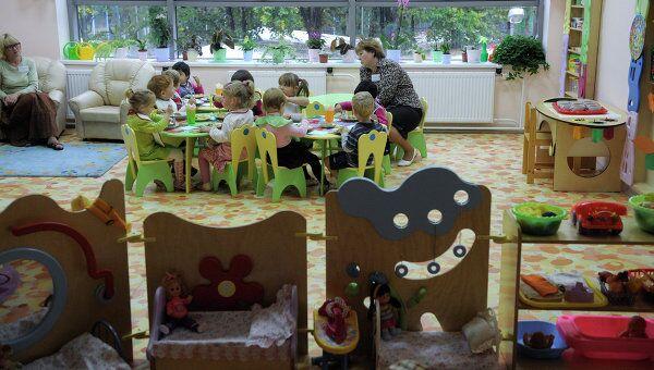 Псковская область получит более 6 млн руб на развитие детсадов