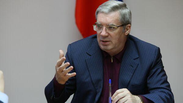 Виктор Толоконский