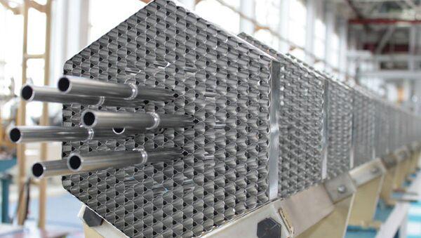 Установка для производства ТВЭЛов с плотным нитридным топливом