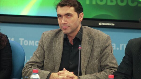 Ярослав Ткаленко