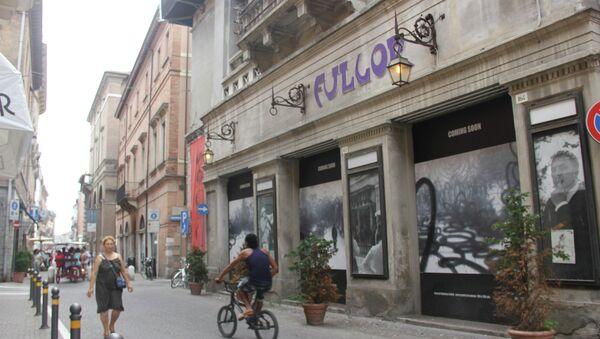 Город Римини. Архивное фото