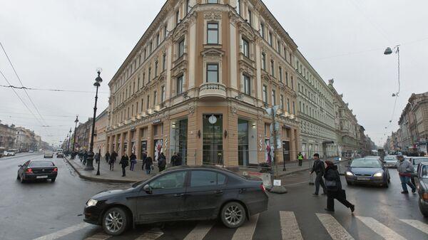 Автомобили в Санкт-Петербурге