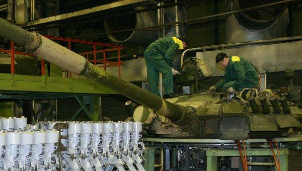 Омский завод транспортного машиностроения. Архив