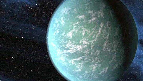 Астрономы обнаружили планету, на которой можно жить