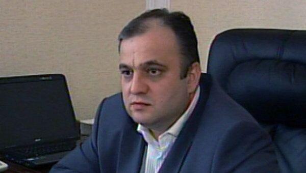 Верховный суд ЮО рассказал, почему Джиоевой нельзя участвовать в выборах