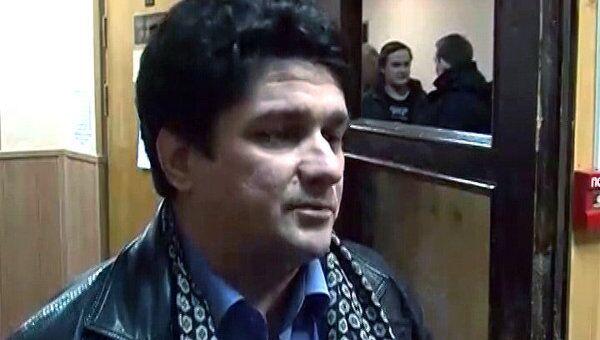 Тверской суд отклонил жалобу адвокатов на арест Ильи Яшина
