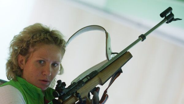 Наталья Сорокина. Архив