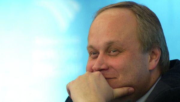 Юрий Нагорных. Архивное фото