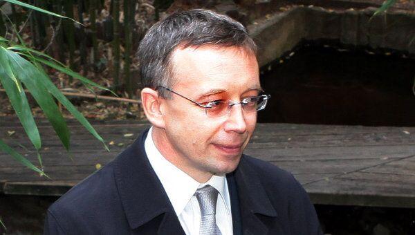 Сотрудник представительства Казахстана при ЮНЕСКО Валерий Толмачев
