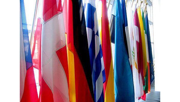 /Болгария, Словакия, Австрия, Венгрия, Польша, Греция вновь получают газ из РФ полностью