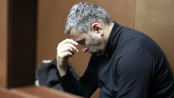 Арест гендиректора ООО Касабелла Сурена Мкртчяна в суде