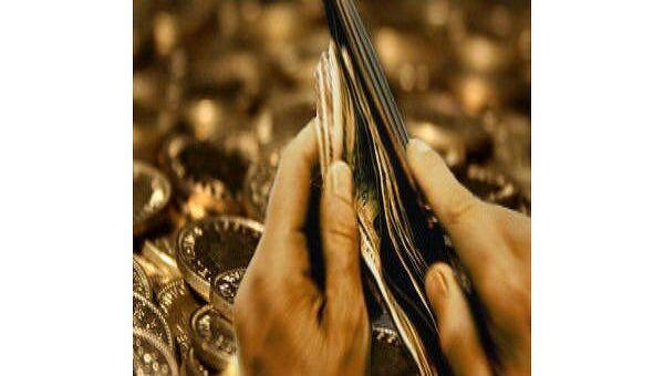 Дефицит бюджета-2011 составит 4% ВВП при цене нефти $70 за баррель