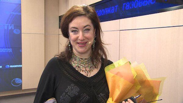 Тамара Гвердцители: первые 50 лет – это репетиция