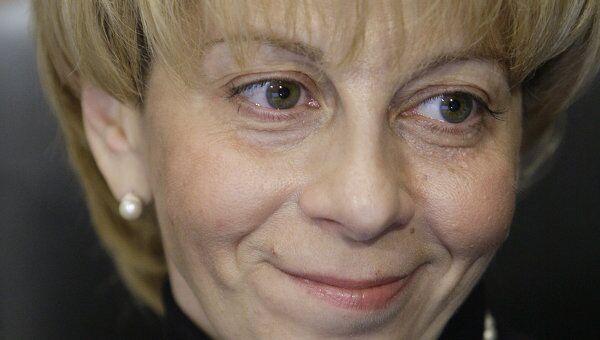 Елизавета Глинка (Доктор Лиза)