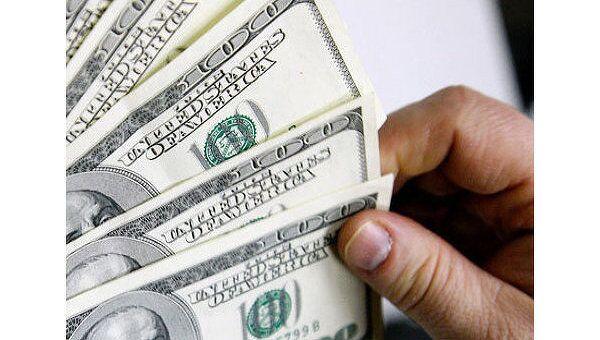 Чистый отток капитала из РФ по итогам 2011 г может быть ниже $35 млрд