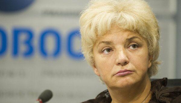 Татьяна Клименко. Архивное фото