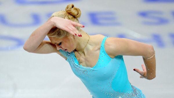 Ксения Макарова