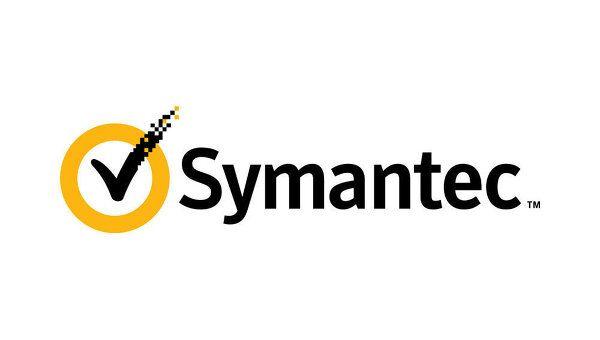 Логотип Symantec