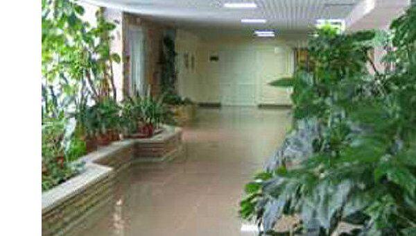 Детская городская больница №1 (Санкт-Петербург). Архив