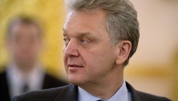 Виктор Христенко, архивное фото