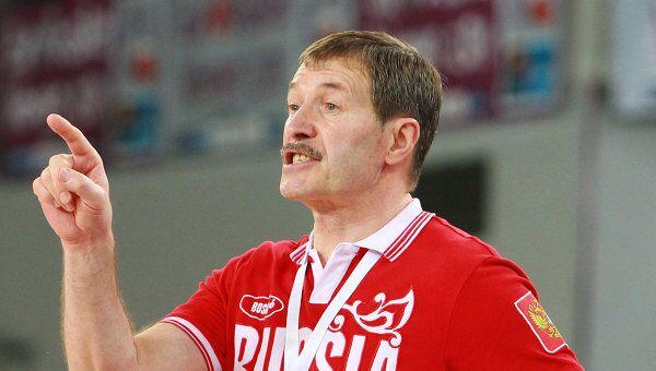 Борис Соколовский. Архивное фото