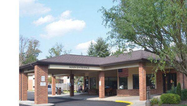 Медицинский центр Laurelwood Care
