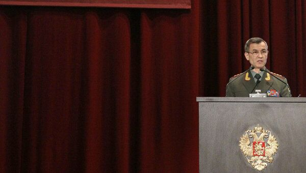 Выступление Д. Медведева на расширенной коллегии МВД РФ