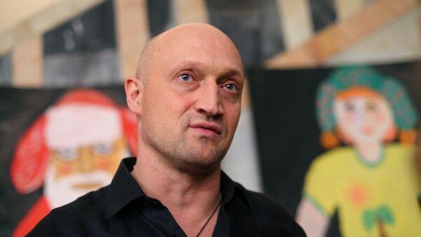 Гоша Куценко и другие звезды выступили в поддержку детей