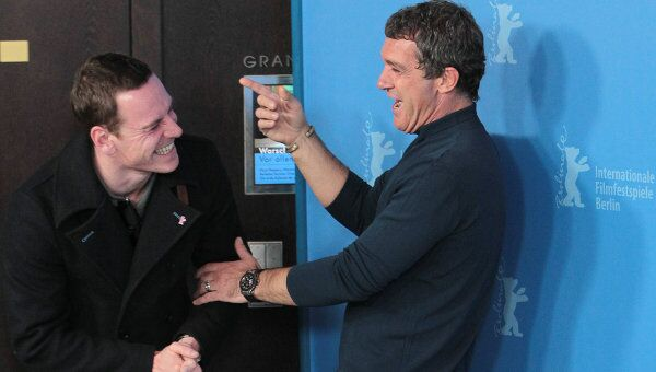 Берлинский международный кинофестиваль Берлинале-2012