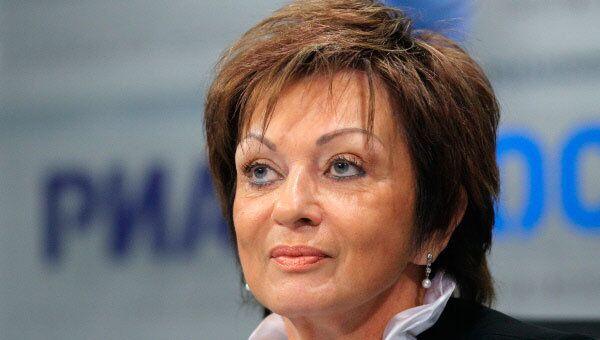 Посол Израиля Дорит Голендер. Архивное фото