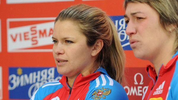 Анастасия Тамбовцева