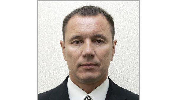 Владимир Бакулев