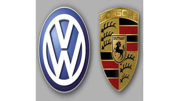 Наблюдатели VW и Porsche утвердили создание интегрированного концерна